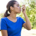 Asthma vs. chronic obstructive pulmonary disease