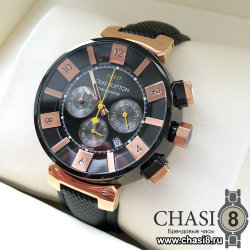 Часы Louis Vuitton Tambour (01070)